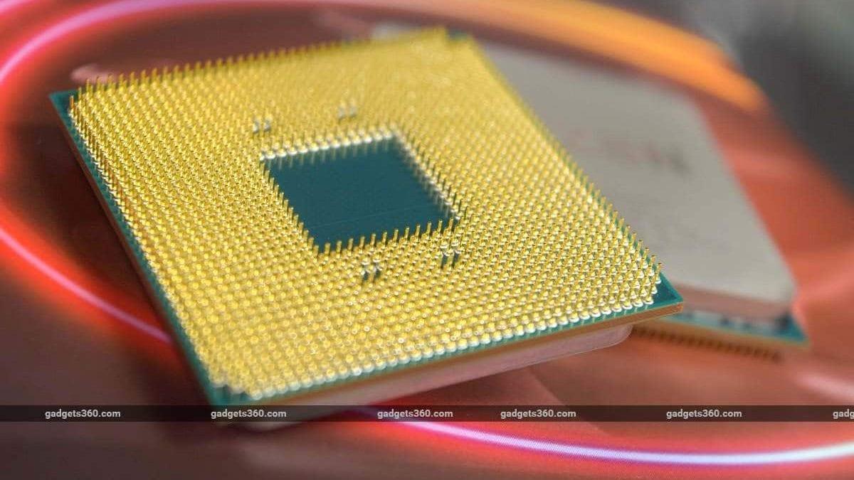 AMD Launches Ryzen 3000XT Processors
