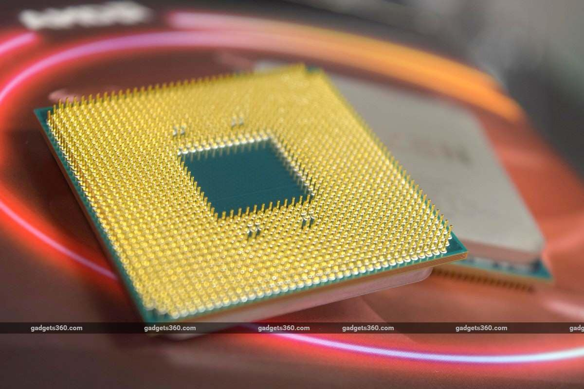Amd Ryzen 9 3900x And Ryzen 7 3700x Review Ndtv Gadgets 360