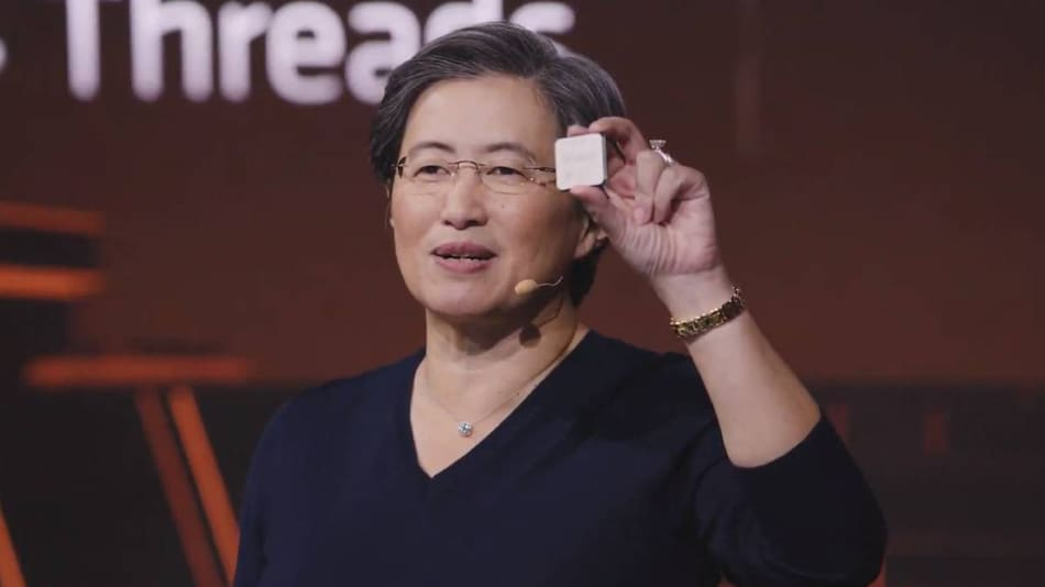 AMD Ryzen 5000 Series Desktop CPUs Announced, Available November 5