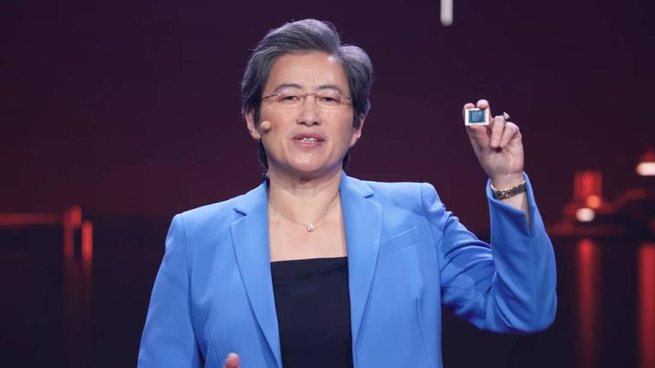 AMD Ryzen 5000 Laptop CPUs, Mobile 'RDNA2' Radeon GPUs, Mid-Range Desktop GPUs Announced at CES 2021