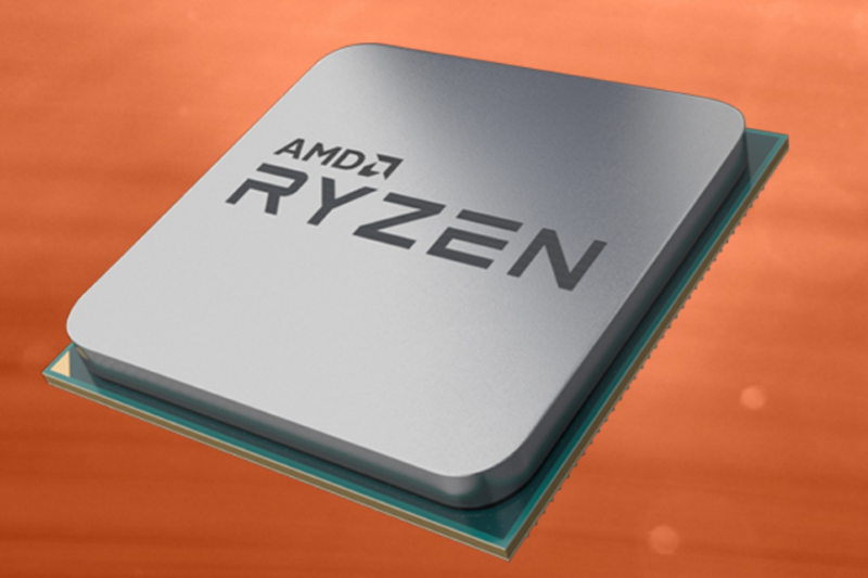 AMD Ryzen 5 CPUs With Four and Six Cores Launched in India Starting at Rs. 12,199