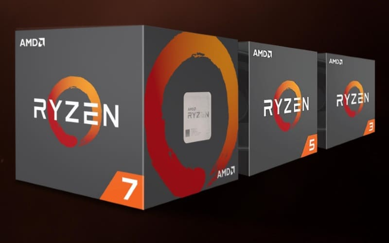 AMD Announces India Prices and Availability of Low-Cost Ryzen 3 CPUs