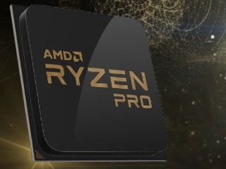 AMD Ryzen Pro CPUs for Corporate and Enterprise PCs Announced