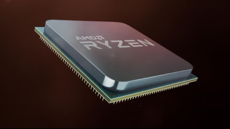 AMD Ryzen 5 Mid-Range CPUs to Launch on April 11: Price, Speed, and More Revealed