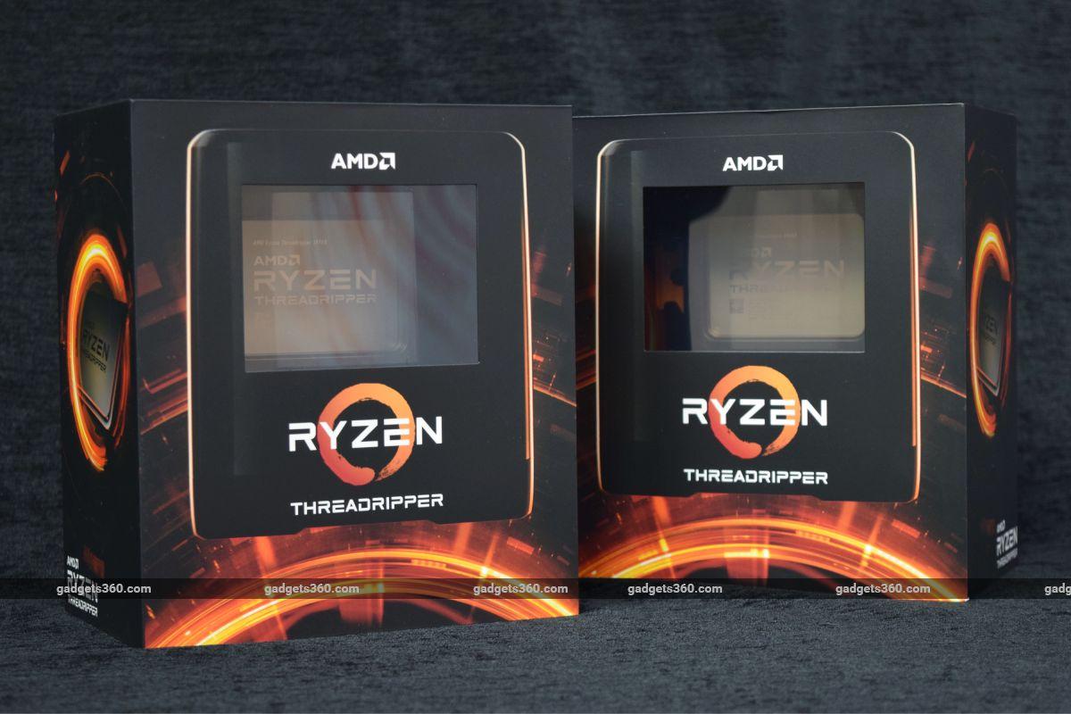 AMD Ryzen Threadripper 3970X, Ryzen Threadripper 3960X and MSI Creator TRX40 Review