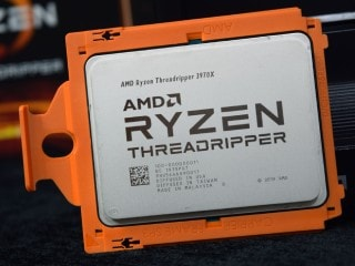 AMD Ryzen Threadripper 3970X, Ryzen Threadripper 3960X and MSI Creator TRX40 Review