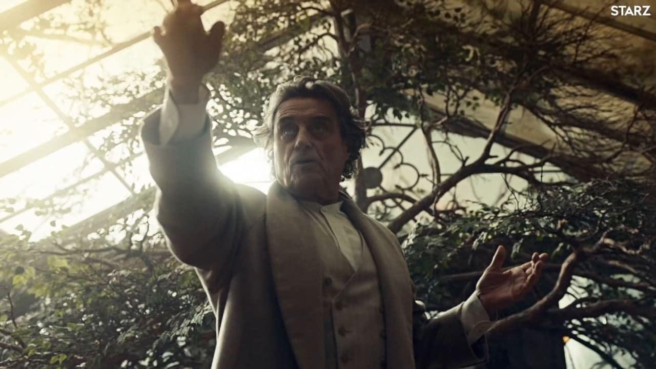 American Gods Season 2 Trailer – the Much-Troubled Neil Gaiman Adaptation Is Set for a Return