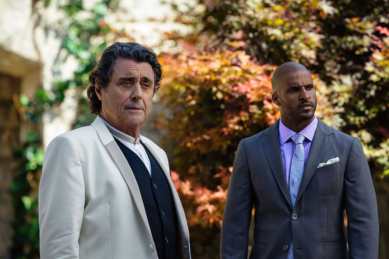 American Gods Season 2 Showrunner Nearly Fired, Reshoots and Budget Piling Up: Report