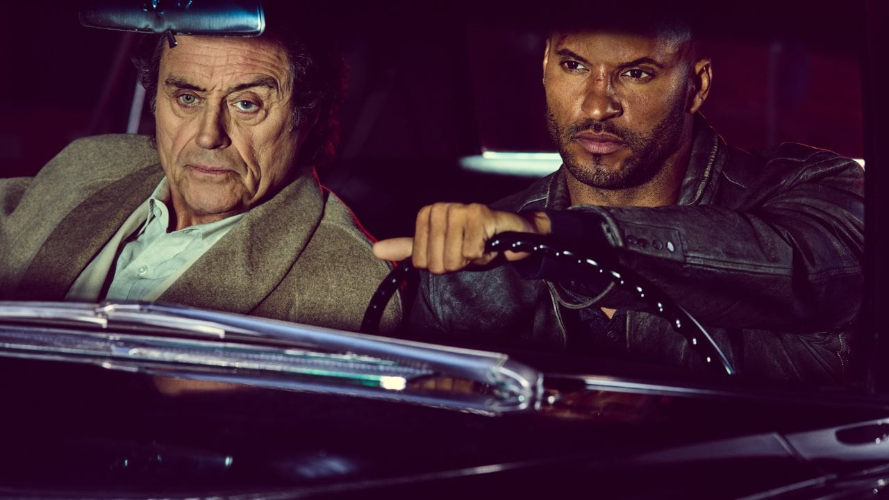 American Gods Is Out Now on Amazon Video. Here's What You Should Know.