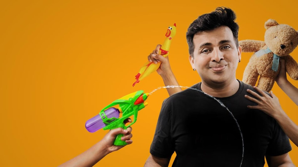 'Amit Tandon: Family Tandoncies': Netflix Unveils Trailer, Sets February 28 Release Date