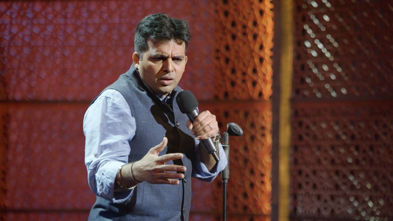 Amit Tandon on Netflix's Comedians of the World, #MeToo India, and the Missing Maturity on Both Sides of the Mic