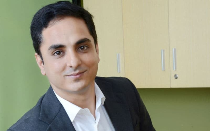 Amit Boni, Former Motorola India Executive, Joins Smartron as VP Sales and Marketing