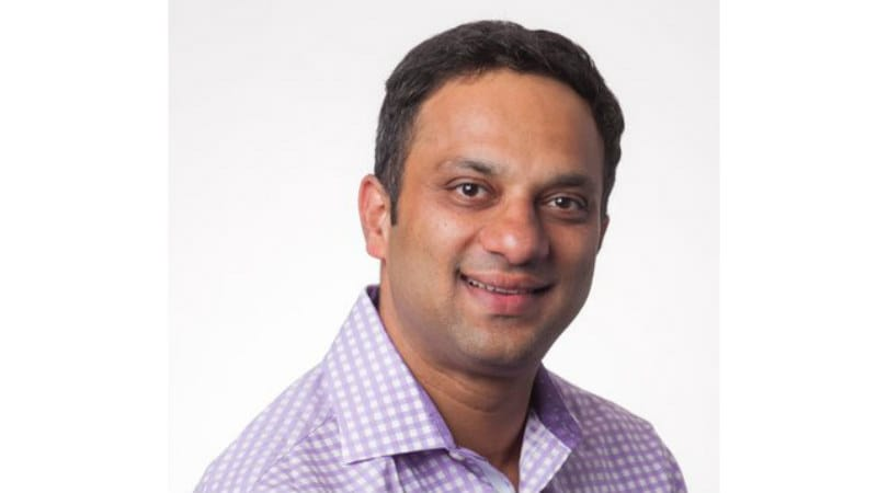 Facebook Hires Amit Fulay, Google's Product Head for Allo and Duo