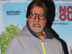 Amitabh Bachchan Didn't Understand <i>Avengers: Infinity War</i>, Twitter Comes To His Rescue