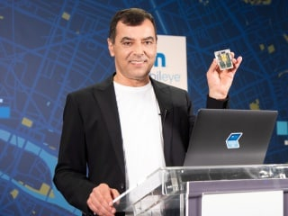 Intel's Self-Driving Car Unit Mobileye Plans to Step Up Use of Its Own Radar Tech by 2025