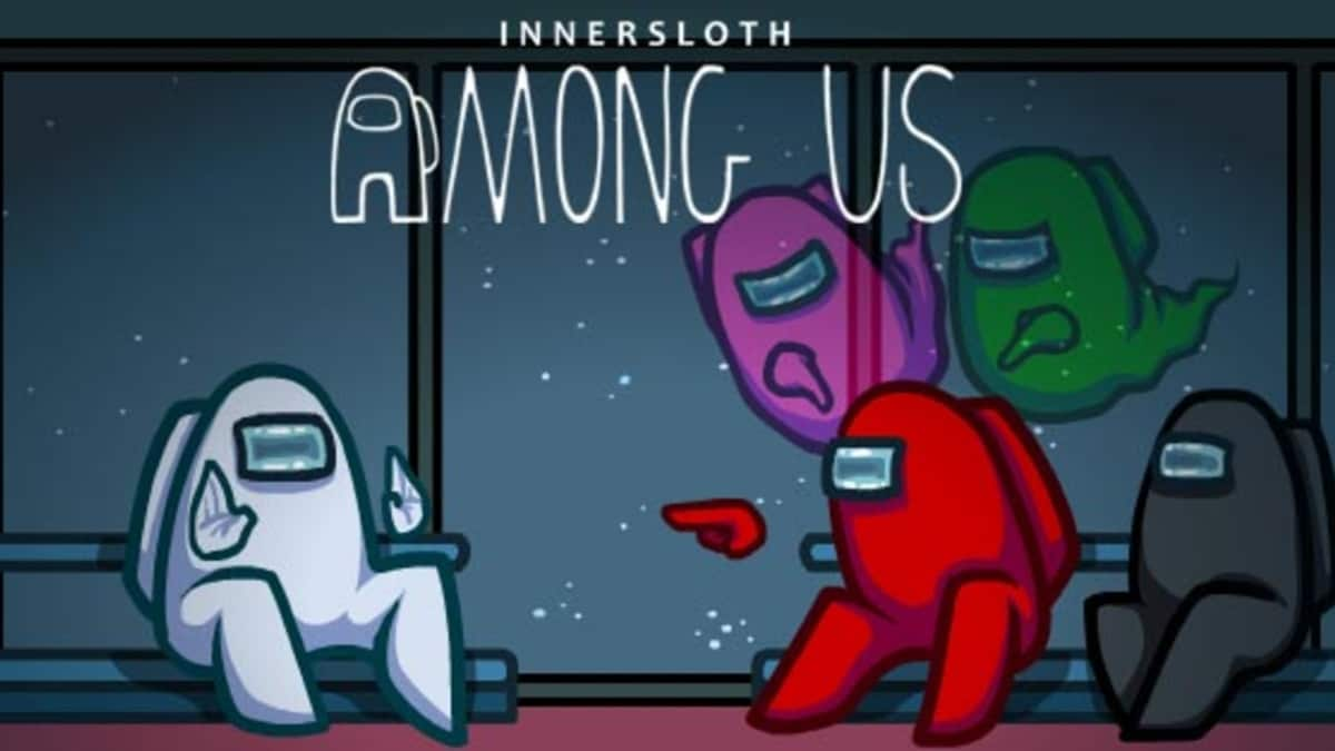 InnerSloth releases new update for Among Us