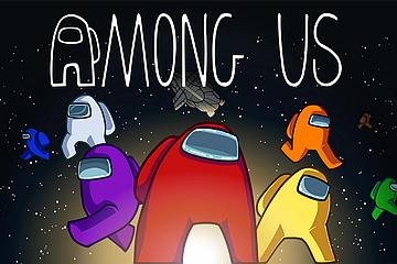Among Us Is Available for Free on Epic Games Store for a Limited Time