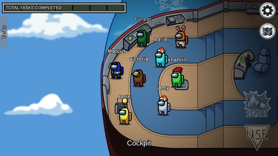 Among Us Getting 6 New Colours, Enhanced Art Style, 15-Player Lobbies, More