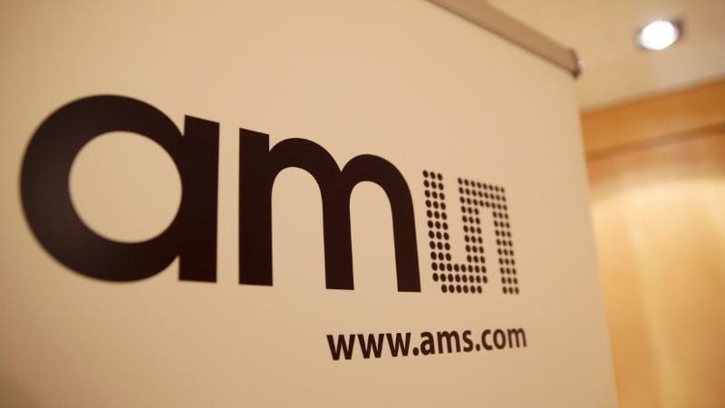 Apple Supplier AMS Develops Behind-Screen Optical Sensor for Phones