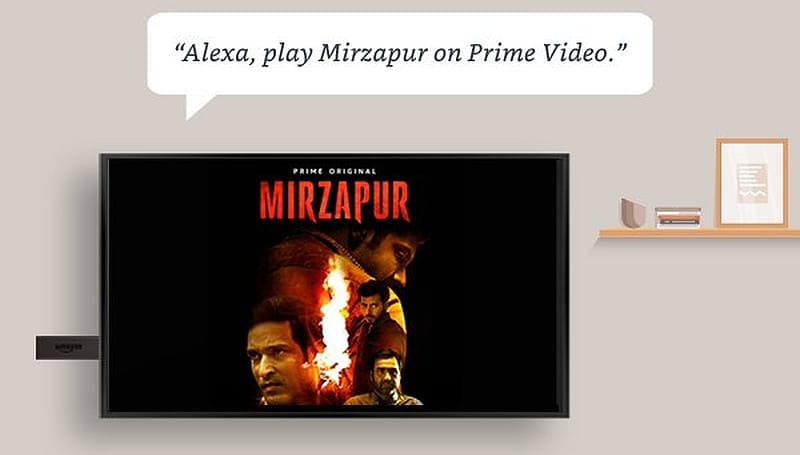 You Can Finally Use Alexa Devices Like Amazon Echo to Control Fire TV Sticks in India: Here's How
