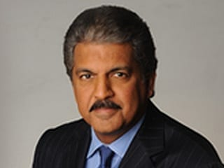 Anand Mahindra Proposes Funding Facebook Rival