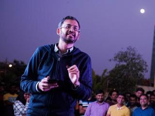 Flipkart Unit Myntra, Jabong CEO Ananth Narayanan Steps Down
