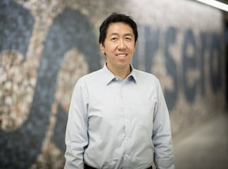 'AI Is the New Electricity', Says AI Pioneer Andrew Ng