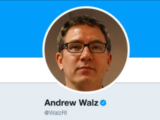 Twitter Verified a Fake US Congressional Candidate Account Created by a Teenager