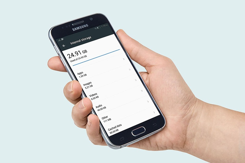 How to Free Storage Space on Android Phone | NDTV Gadgets 360