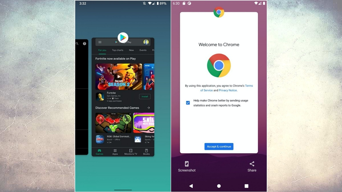 android 11 recent apps xda Recent Apps Preview