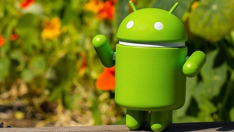 The Story Behind Google's Reported 'Secret Offer' to Settle EU Android Probe