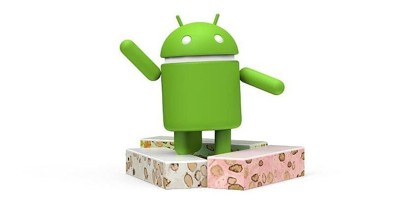 Android Nougat Now Present on 7.1 Percent of All Active Devices, Says Google