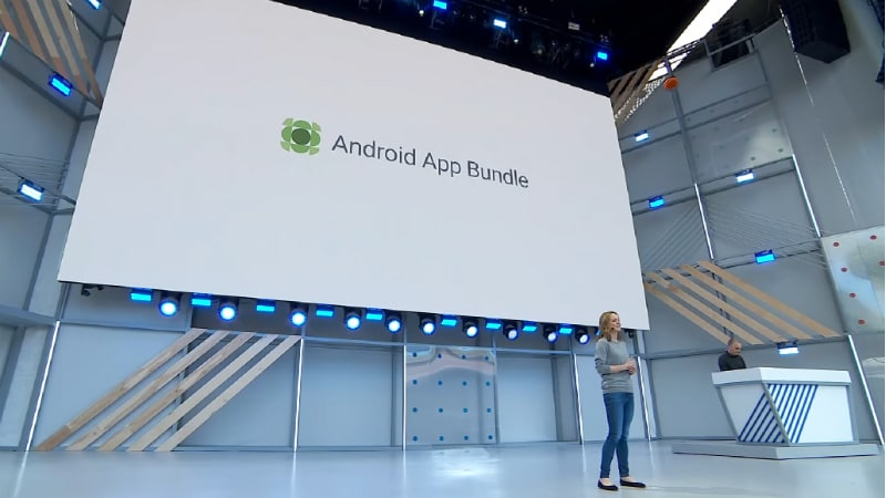 Google Brings Android App Bundle, Dynamic Delivery to Reduce App Sizes