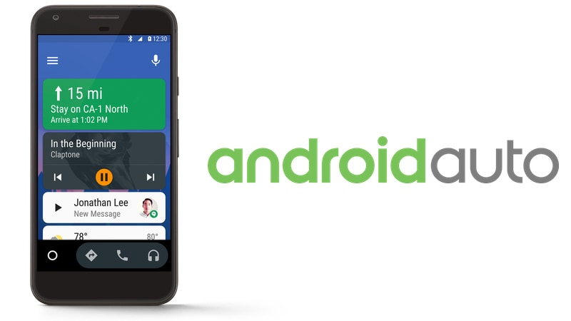 Android Auto 2.0 App Makes Safer Driving Accessible to Most Android Users