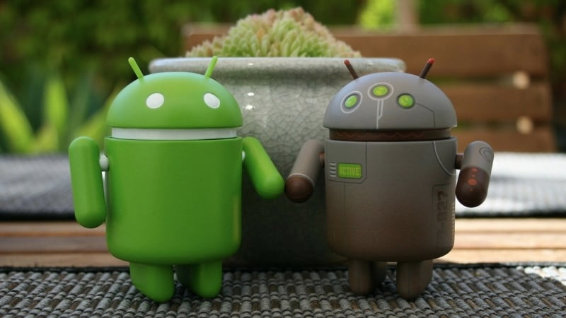 Google Hasn't Updated Android Version Distribution Numbers in 6 Months, and That's Bad