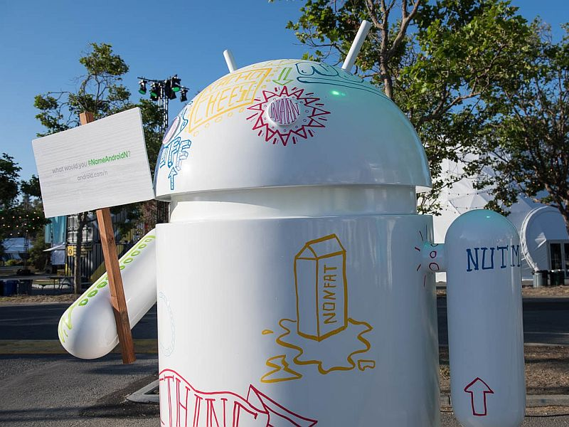 Android Nougat Finally Running on Over 1 Percent of Active Devices, Reveals Google