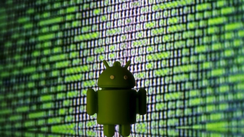 EU Said to Consider Record Fine as Panel Checks Google Android Case