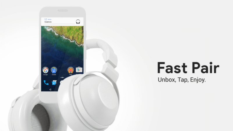 Google Upgrades Fast Pair Process for Bluetooth Devices, Chromebook Support Coming Next Year