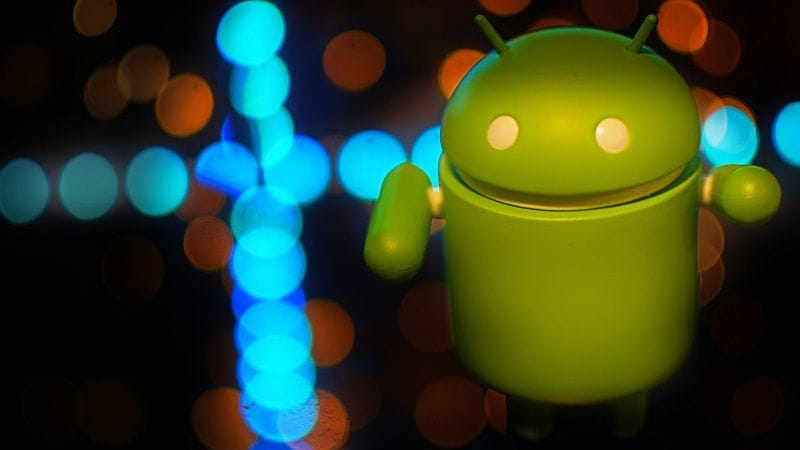Android May Let Carriers Hide Signal Strength: Report