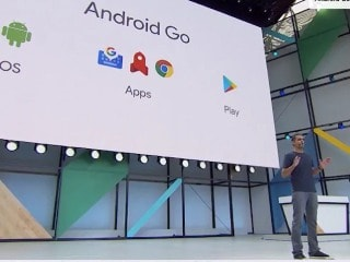 Google Plans to Make Android Go a Must for New Android Devices With 2GB RAM or Less: Report