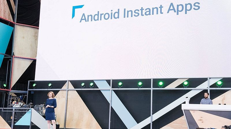 Android Instant Apps Live Testing Begins With Select Apps