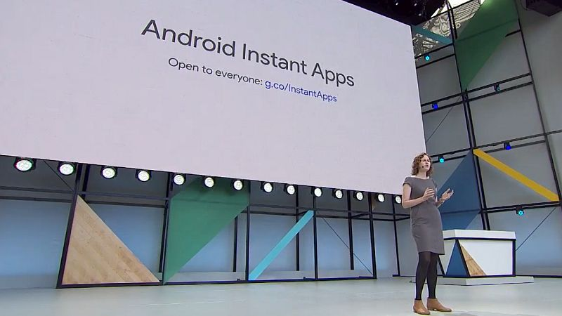 Google I/O 2017: Android Instant Apps Are Now Open to All Developers