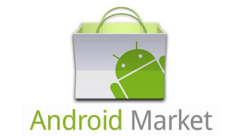 Android Market for Android 2 1 Eclair and Older Versions to