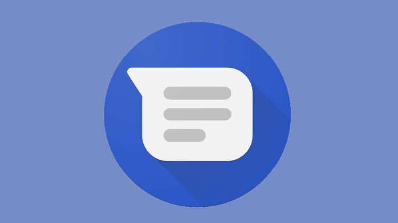 Android Messages Gets Dark Mode, Revamped Interface, and Smart Reply Feature