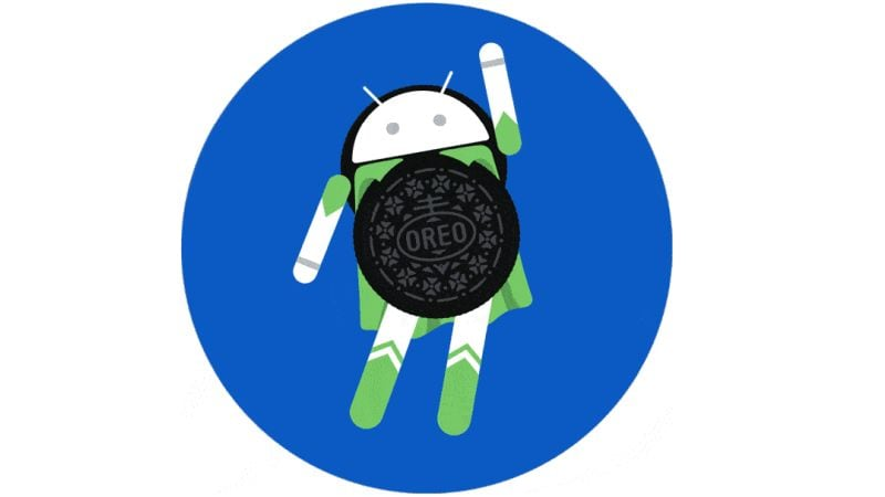 Android Oreo Now on 5.7 Percent of Active Devices, Nougat Still Dominates: Google