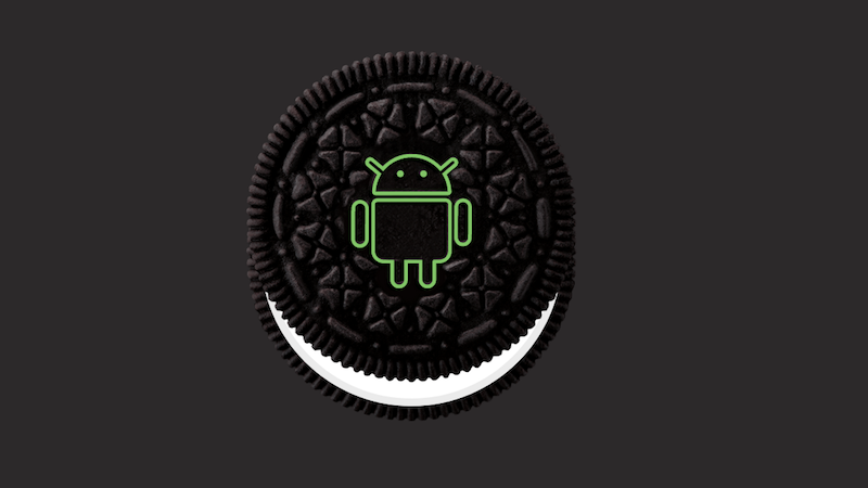 Android 8.0 Oreo Makes Its Debut in Google's Version Distribution Chart