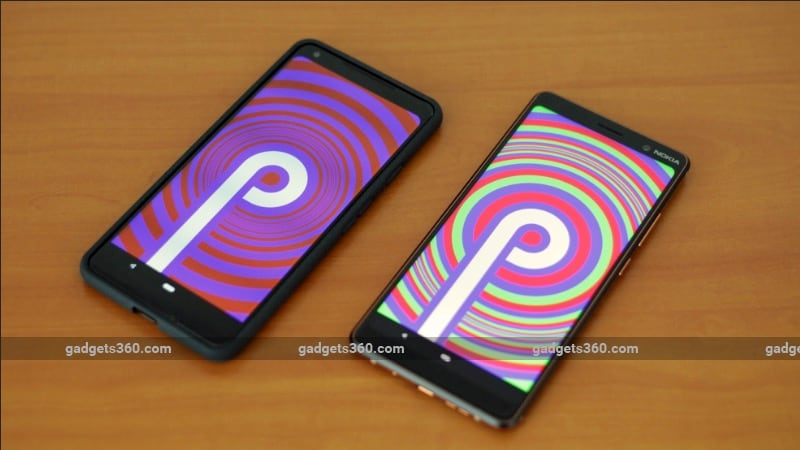 Google Has Released The Third Beta Version Of Android P Also Known As Developer Preview 4 DP4 Latest Build Which Comes