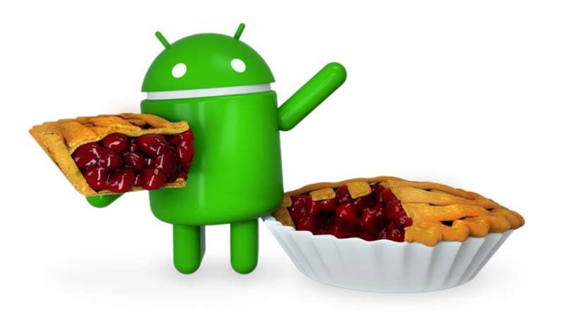 Android Pie Still Absent from Android Distribution Chart, Nougat Retains Leadership But With Slight Dip