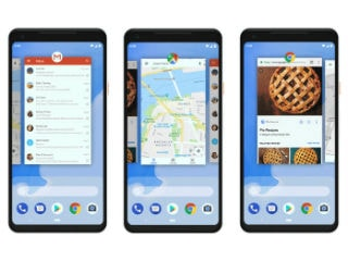 Google Pixel 3 to Ship With Android 9 Pie's Gesture Navigation Only, No Standard Buttons [Update]