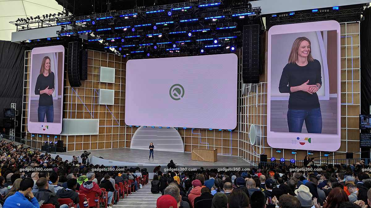 Android Q Beta 3 With Dark Theme Announced, New Features Revealed, and More From I/O 2019